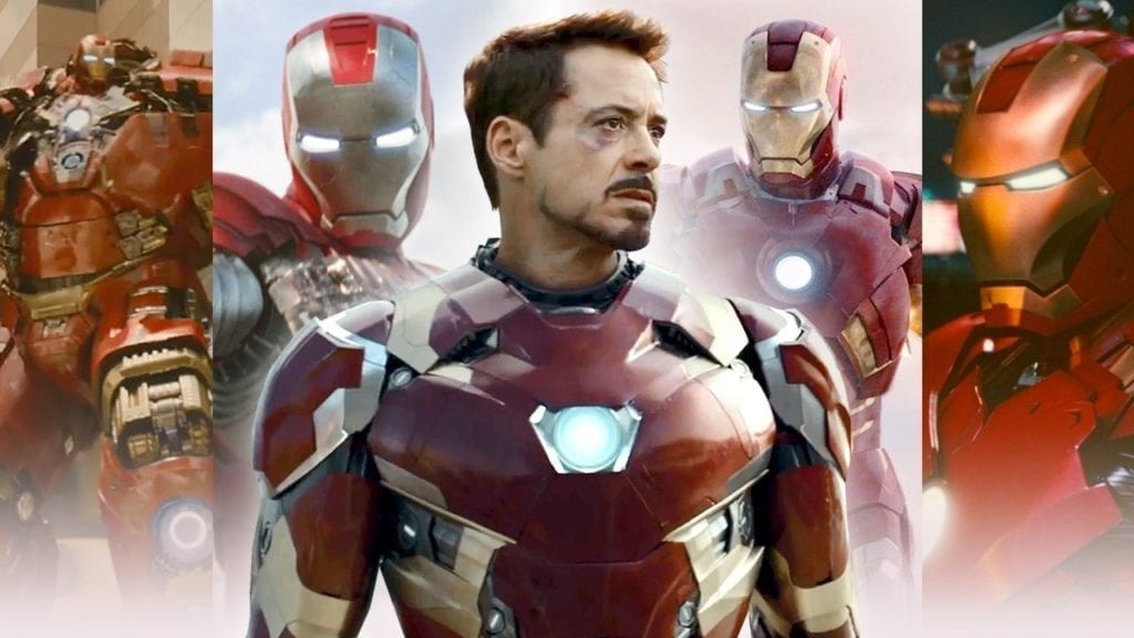 Download Iron man 2008- Beginning of the Marvel Cinematic Universe!