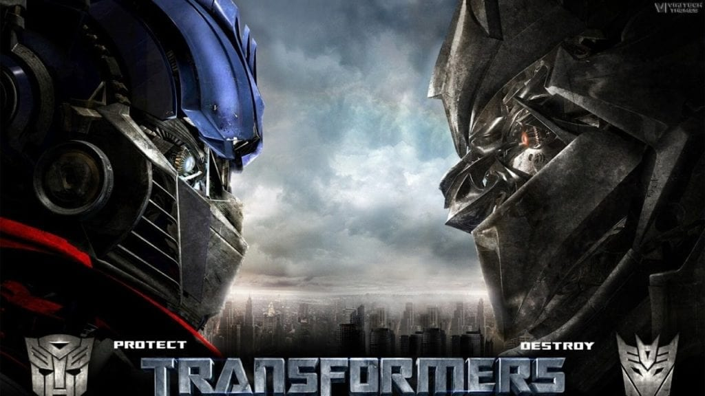 Transformers (2007) Full Story & Download Movie in Hindi