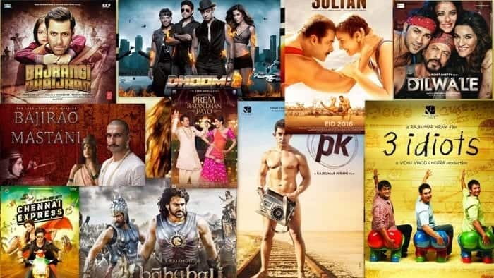 highest earning bollywood movies