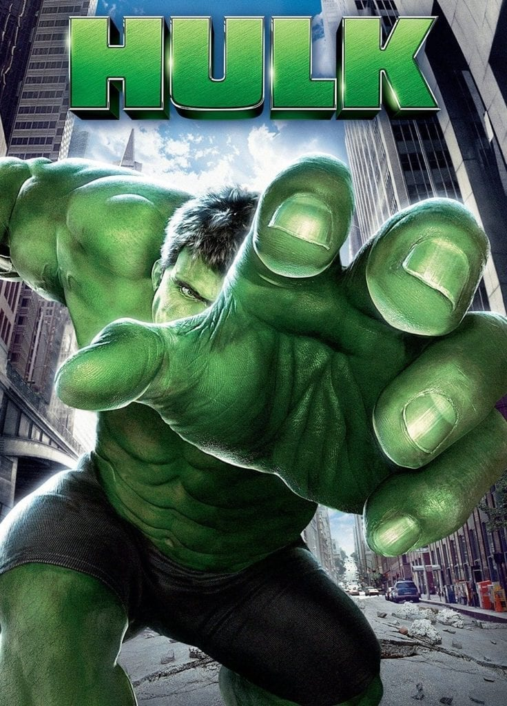 The Hulk (2003) - Dual Audio 1080p HD || Download now